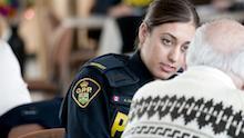 MHFA Police